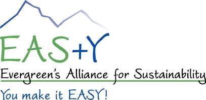 EAS+Y: Evergreen's Alliance for Sustainability