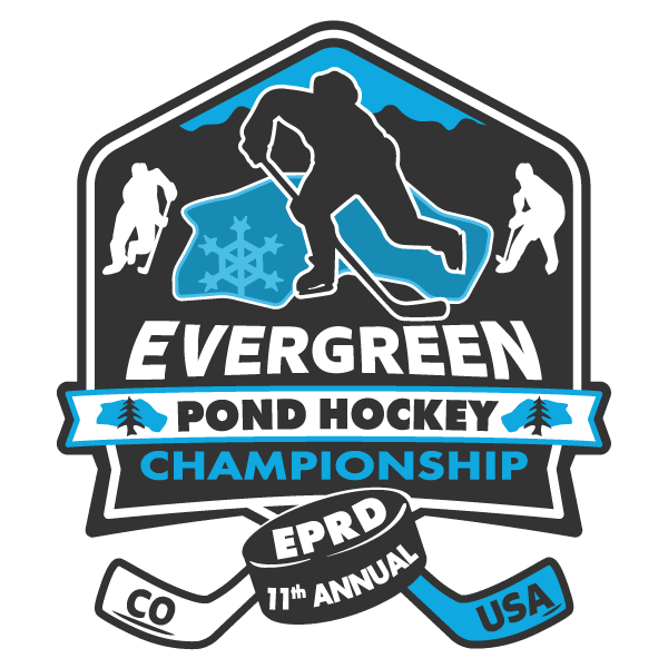 Evergreen Pond Hockey Championship
