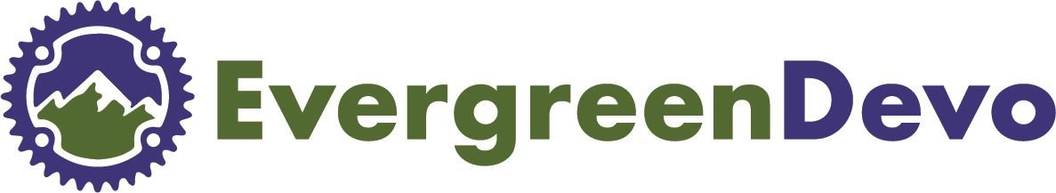EPRD Evergreen DEVO logo