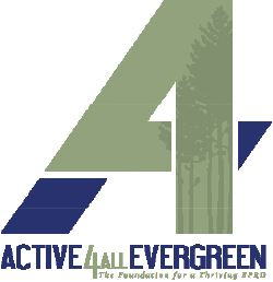 Active4All Evergreen - The Foundation for a Thriving Evergreen Park and Recreation District